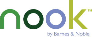 NOOK TRANSPARENT PNG LOGO